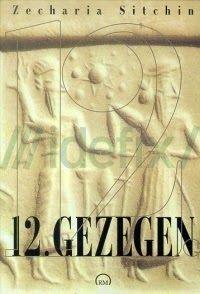 Zecharia Sitchin ' 12. Gezegen-Dünya Tarihçesi 1 ' ePub ebook PDF ekitap indir   e-Babil Kütüphanesi