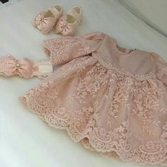 2016 and 2017 Baby Girls Mevlut Dresses - Girls Dresses for Toddlers Like Baby Girls Dresses Little Girl Dresses, Girls Dresses, Flower Girl Dresses, Dresses Dresses, Baby Girl Fashion, Kids Fashion, Kids Outfits, Baby Outfits, Dress Anak