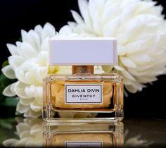 Parfum Givenchy Dahlia Divin - Sortie Septembre 2014