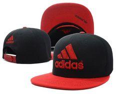 2017 New Fashion Adidas Snapback Adjustable Hat Unisex Adidas Cap