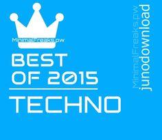 Juno Best Of 2015 Techno » Minimal Freaks Tech House Music, Minimal Techno, Deep, Minimalism, Musik, Minimal