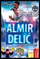 Almir Delić sa BENDOM @ ARENA CLUB JELAH