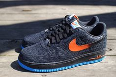 NIKE AIR FORCE 1 LOW (HOUNDSTOOTH) | Sneaker Freaker