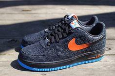 NIKE AIR FORCE 1 LOW (HOUNDSTOOTH) | Sneaker Freaker