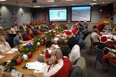 The North American Aerospace Defense Command's NORAD Tracks Santa website launched Dec. 1, featuring a mobile version, a holiday countdown, games and activities.