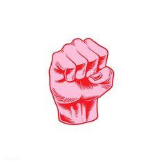 Den Premium-Vektor Illustration of power fist icon 296626 herunterladen - Graphic Design - Desing Hand Illustration, Creative Illustration, Free Illustrations, Graphic Design Illustration, Fashion Illustrations, Odette Et Lulu, Creative Artwork, Grafik Design, Art Inspo