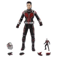 ANT-MAN ACTION FIGURE