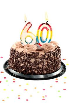 Music for a 60th Birthday Party: How to com up with a playlist that brings back the memories!
