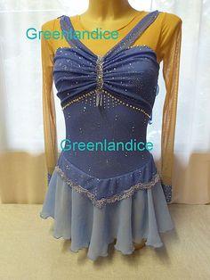Annamarie design in Periwinkle Blue