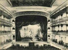 Antiguo Teatro Juarez