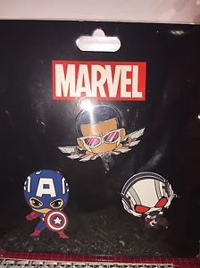 Disney Pin Trading Thor Face Helmet Marvel Comics Movies Small Disneyland Pin