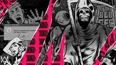 Download Assista Dogs 2 DedSec Corte 2560x1440 Grim Reaper