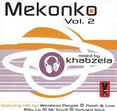 Various - Mekonko (CD) at Discogs