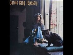 Tapestry: the masterpiece of Singer/songwriter Carole King