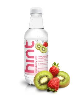 """I really need to drink something with a bit of flavor but without the calories or artificial sweeteners. I love this product; it has just enough flavor to keep me drinking but without the worries that it will increase the number of daily calories I take in."" - hint® fan Brenda Gpure flavored water, with delicious strawberry-kiwi and other natural flavorszero diet sweetenerszero calorieszero preservativesvegan, gluten-free, koshercontains NO GMOsone case of twelve ..."