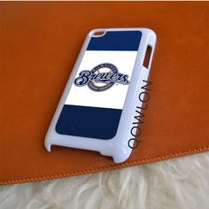 Milwaukee Brewers Baseball iPod Touch 4 | 4TH GEN Case