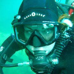 Scuba Wetsuit, Diving Wetsuits, Women's Diving, Scuba Diving Gear, Scuba Girl, Mask Girl, Underwater, Outdoors, Hoods