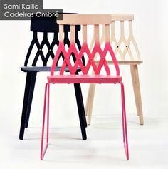 Milão 2013 | Ombré Chair