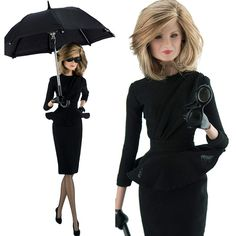 My Favourite Doll - Fiona Goode Dressed Doll