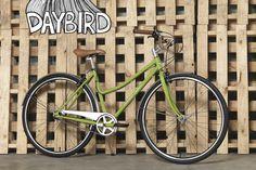 2016 Daybird Step-Through