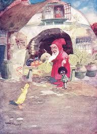 Image result for elf gnome childrens wallpaper