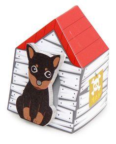 KKAMI / Minipin - Puppy House-it