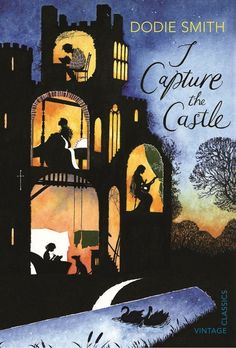 I Capture the Castle by Dodie Smith | 19 Truly Brilliant Young Adult Books You Can Enjoy At Any Age