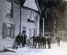 The Black Boy in 1905 Royal Engineers, Inglenook Fireplace, Uk History, St Albans, Watford, Vintage London, African American History, The Good Old Days