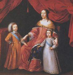 28 novembre 1615 - Mariage de Louis XIII et Anne d'Autriche -