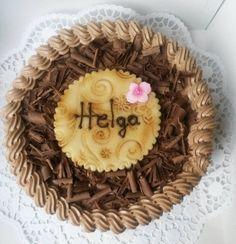😊🎂💗Süßen Start in die Woche wünsche ich Euch💗🎂😊 Jummi jummi.. gestern gab es für die Helga zum 75iger eine Schokoladencremtorte!Alles Liebe auch von mir😊💗 #törtchenprinzessin #selfmade #schokolade #schokoladencreme #jummi #helga #geburtstagstorte #happybirthday #75jahre #geburtstag #birthdaycake #cakeartist #cake #lovecakes #torte #graz