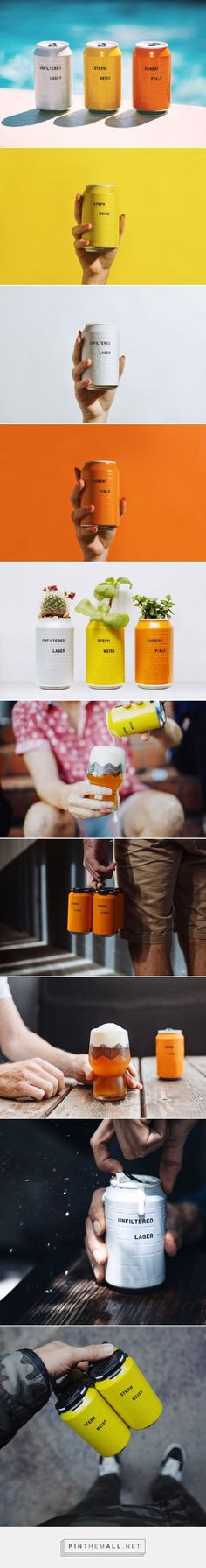 Packaging of the World is a package design inspiration archive showcasing the best, most interesting and creative work worldwide. Coffee Packaging, Bottle Packaging, Food Packaging, Simple Packaging, Product Packaging, Photography Tutorials, Love Photography, Product Photography, Summer Photography
