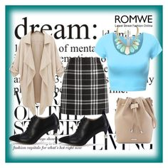 """Romwe 2"" by dinka1-749 ❤ liked on Polyvore featuring J.Crew"