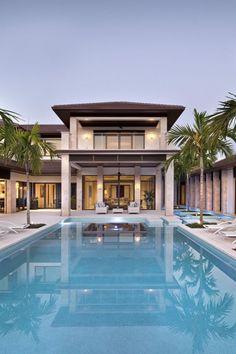Pool looks perf