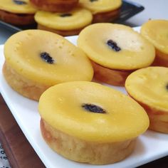 E Recipe, Pudding Desserts, Indonesian Food, Banana Bread Recipes, Doughnut, Cheesecake, Food And Drink, Snacks, Homemade