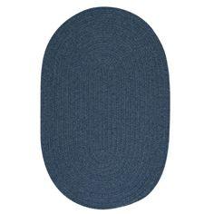 August Grove Navarrette Blue Area Rug Rug Size: Runner 2' x 10'