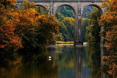 Le Vey, France (by Kitchou BRY)