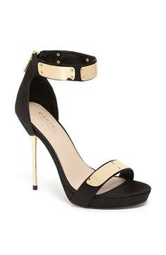 ummmm yes......Carvela Kurt Geiger 'Glide' Sandal available at #Nordstrom