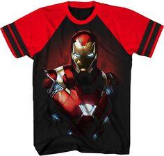 MARVEL Marvel Defector Short-Sleeve Tee - Boys 8-20