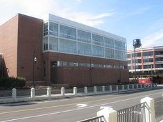 Henry Vogt Building