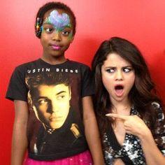 Selena Gómez comparte nueva foto junto a Justin Bieber