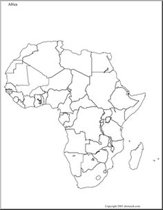 Time zone map de timeanddate mapa interactivo de husos blank african map for labeling and praying gumiabroncs Images