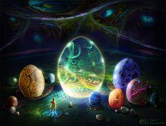 parallel universe - Google Search