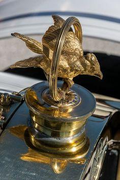 De Dion Bouton 175 Open Tourer Brought to you by agents of at for Vintage Iron, Vintage Cars, Antique Cars, Car Badges, Car Logos, Car Bonnet, Car Hood Ornaments, Car Head, Radiator Cap