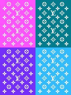 Cute Wallpaper Backgrounds, Pretty Wallpapers, Louis Vuitton Iphone Wallpaper, Louis Vuitton Pattern, Apple Watch Faces, Plastic Canvas Christmas, Clipart Design, Shirt Print Design, Fashion Wall Art
