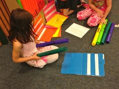 Centers: Name That Tune | Elementary Music Resources