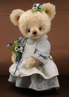 Amy from bingle bears