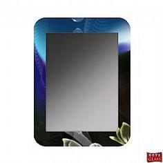 Καθρέπτης με ψηφιακή εκτύπωση DG. 008 Mirror with digital print DG. 008