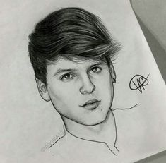 Que lindo dibujo Drawing Sketches, Pencil Drawings, Relationship Drawings, Memes Cnco, How To Draw Eyebrows, Cactus Painting, Celebrity Drawings, O Love, Beginner Painting
