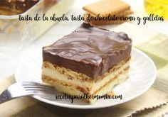 chocolate cake and cookies with thermomix - Thermomix Recipes Chocolate Fondant, Chocolate Cheesecake, Chocolate Cream, Postre Chocolate, Chocolate Thermomix, Dessert Thermomix, Biscuits, Crazy Cakes, Sin Gluten