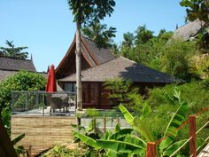 Kupu Kupu Phangan Beach Villas & Spa by L'Occitane Koh Phangan, Thailand